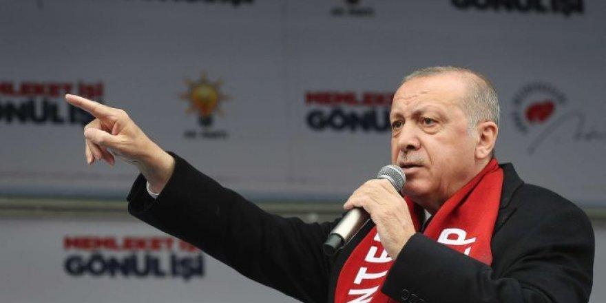 Erdoğan'ın talimatı üzerine harekete geçildi! Tek tek incelenecek
