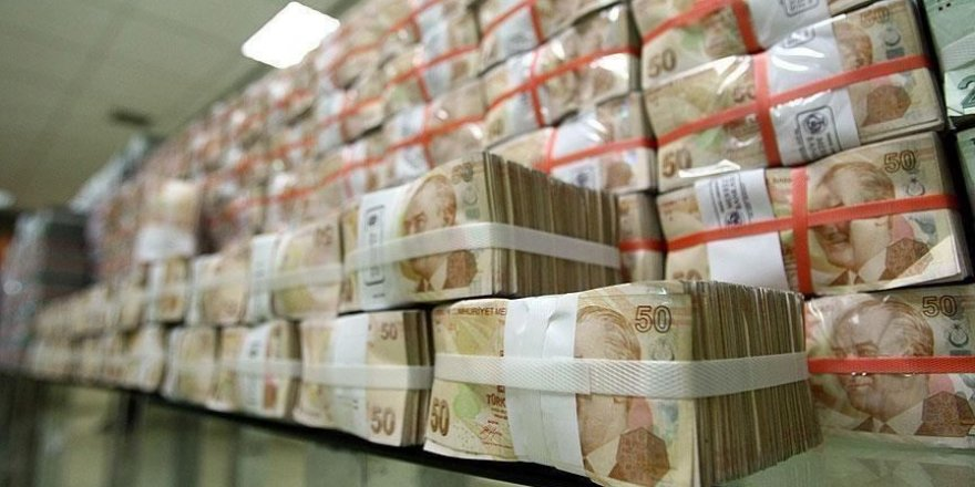 Turkey's budget posts $6.5B deficit in Q1