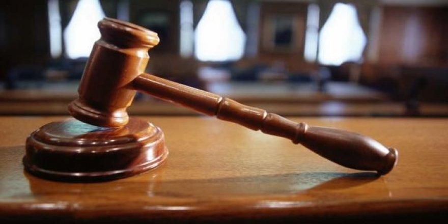 Eski İstanbul İl Jandarma Komutanına müebbet hapis