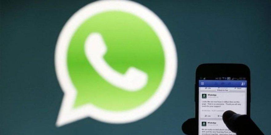 WhatsApp'a yeni güncelleme! Artık bunu yapamayacaksınız
