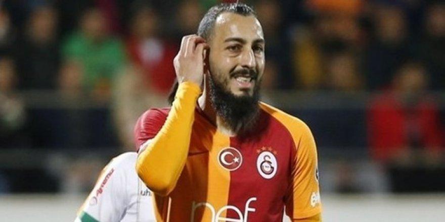 Galatasaray'da Kostas Mitroglou krizi patlak verdi