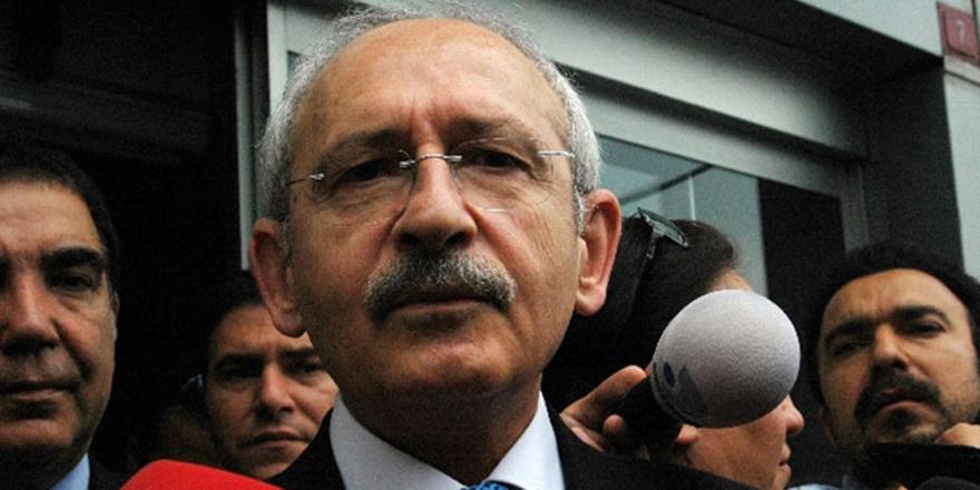 Kılıçdaroğlu'ndan saldırı sonrası ilk açıklama!