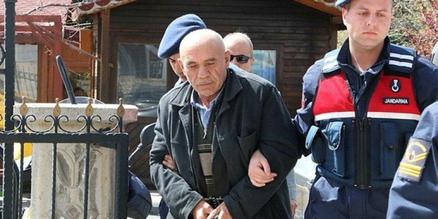 Kılıçdaroğlu'na yumruk atan kişinin ifadesi ortaya çıktı!