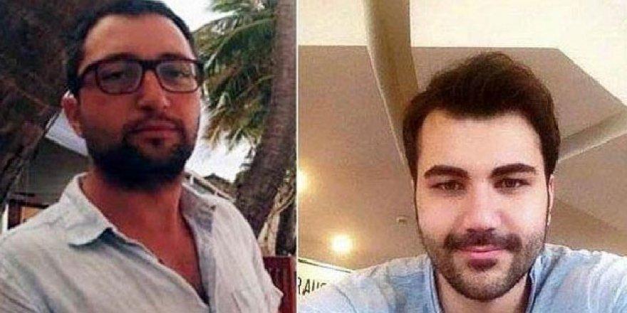Sri Lanka'da yaşamını yitiren 2 Türk mühendisin cenazeleri Türkiye'ye getirildi