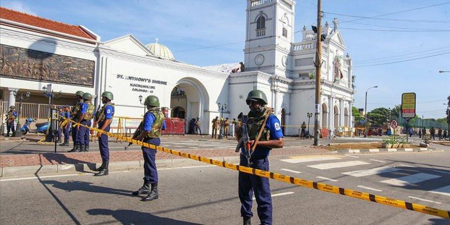 Sri Lanka Devlet Başkanı Sirisena: İstihbarat benimle paylaşılmadı gereken yapılacaktır