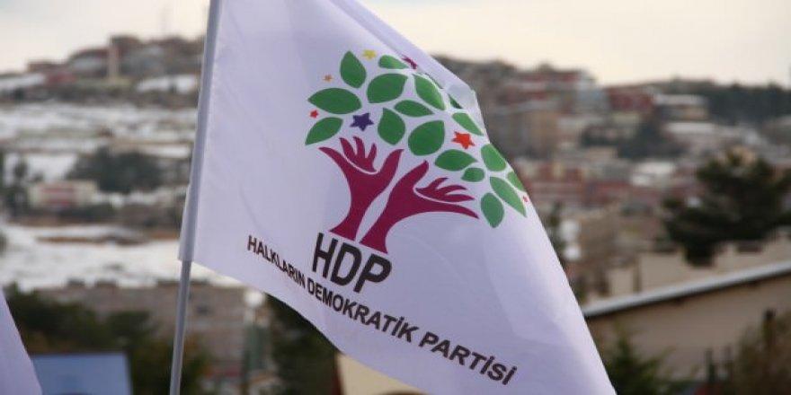 HDP sözde Ermeni soykırımına sahip çıktı