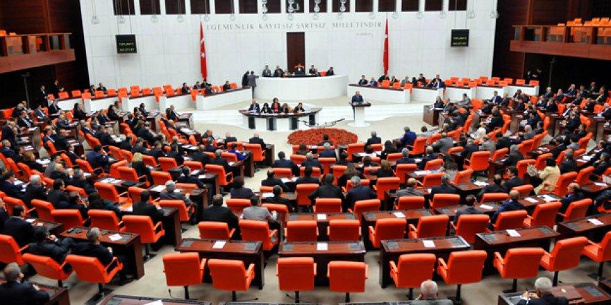 Vekiller gelmedi, Meclis açılamadı! Önemli gündem maddeleri bekliyor