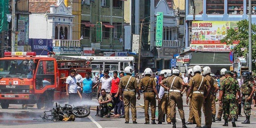 Sri Lanka : quinze personnes tuées dans des affrontements à l'est du pays