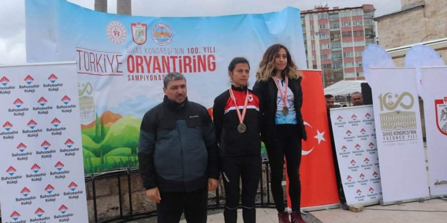 Eskişehirli sporcu dünya şampiyonasına katılacak