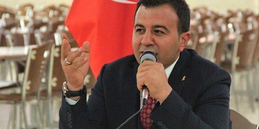 Pütürge Belediye Başkanından 31 Mart'taki silahlı saldırıyla ilgili açıklama