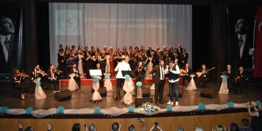 Ezgiler, türküler otizmli çocuklar için