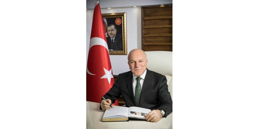 Belediye Başkanı Sekmen Kut'ül Amare zaferinin yıldönümü kutladı