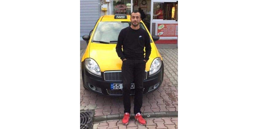 Sokakta baygın halde bulunan taksi şoförü hayatını kaybetti