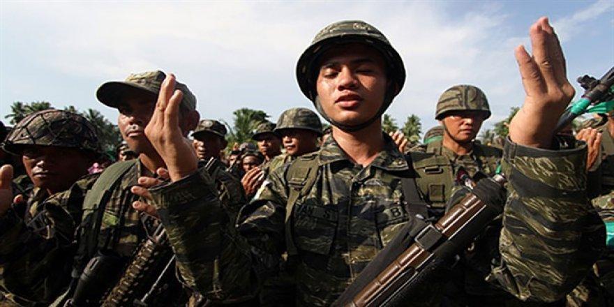 Filipinler ve Moro İslami Kurtuluş Cephesi yeni anlaşmalar imzaladı