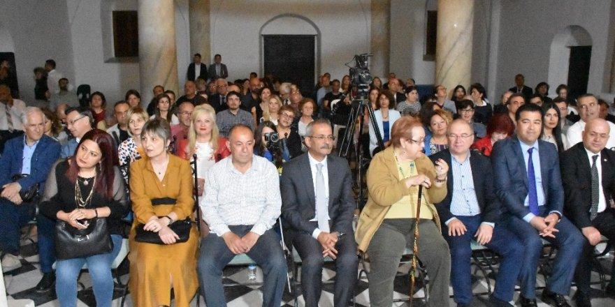 Tarsus Belediyesi'nin 151. yılında 151 etkinlik yapılacak