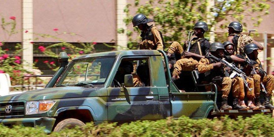 Afrika ülkesinde kiliseye saldırı: Ölüler var