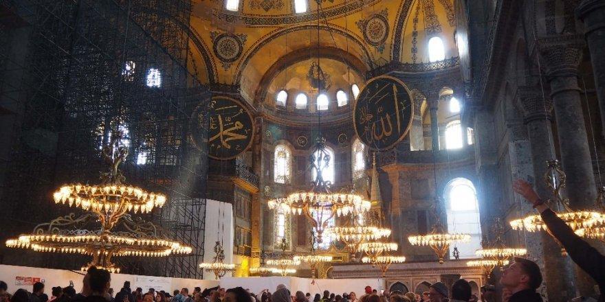 8. geleneksel çekilişli ücretsiz İstanbul gezileri