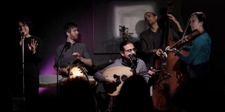 Göksel Yılmaz Ensemble 8 Mayıs'ta Adana'da