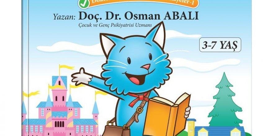 Doktor Onaylı 'Kitapçı Kedi' raflarda