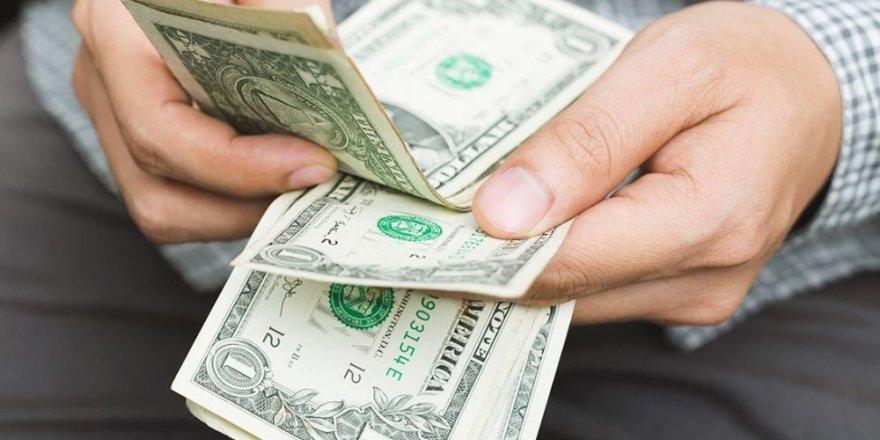 Turizm geliri yüzde 4,6 arttı
