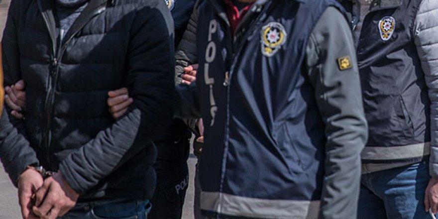 Edirne'de firari 4 FETÖ'cü yakalandı