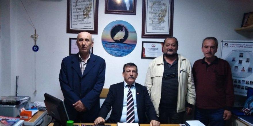 ESBALDER, federasyon ve dernek başkanına yapılan saldırıyı kınadı