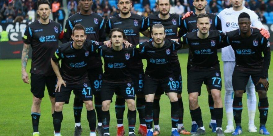 Trabzonspor, 3 büyüklere karşı son 8 sezonun en iyi dönemini yaşıyor