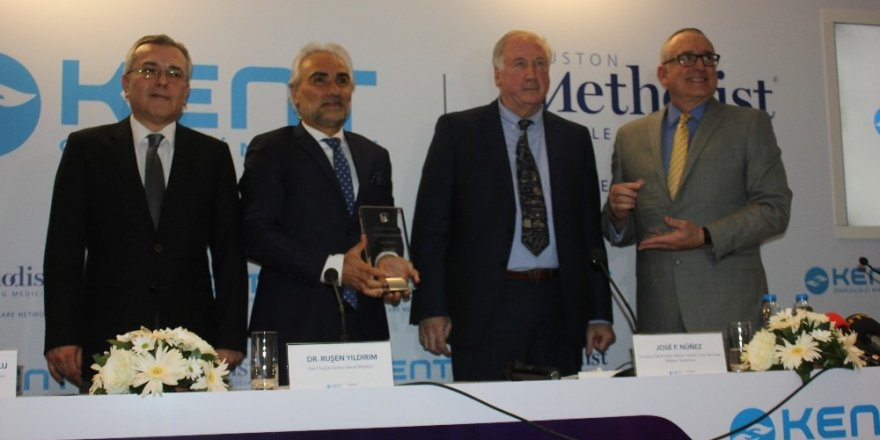 Kanser tedavisinde yeni model İzmir'de
