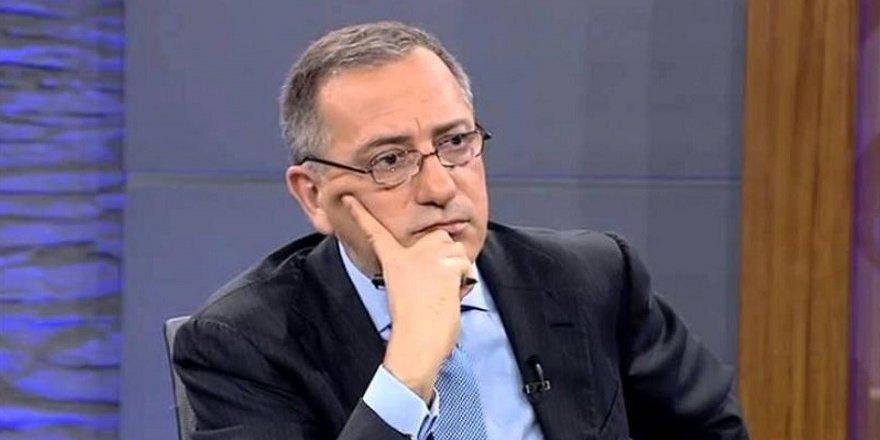 Konyaspor'dan Altaylı'ya: 'Herkes haddini bilsin'