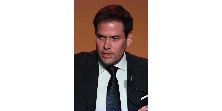 ABD'de Cumhuriyetçi Senatör Rubio'dan Guaido'ya destek çağrısı