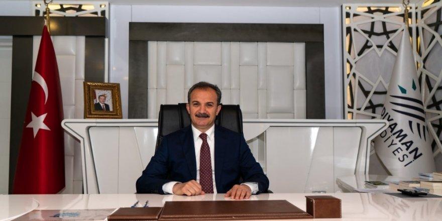 Başkan Kılınç 1 Mayıs Emek ve Dayanışma Gününü kutladı