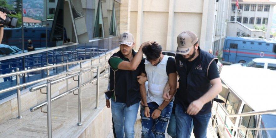 DEAŞ davasındaki iddianamede 'bombalı eylem' detayı