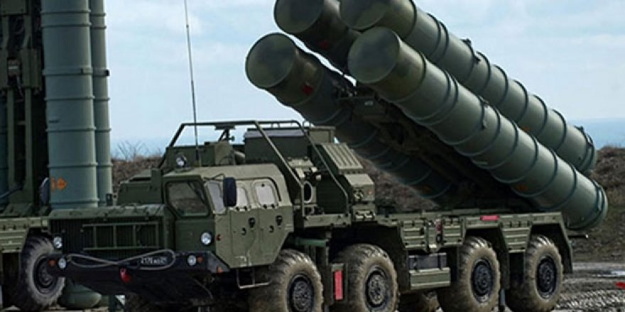 Türkiye ile Rusya'dan S-400 iştişaresi!