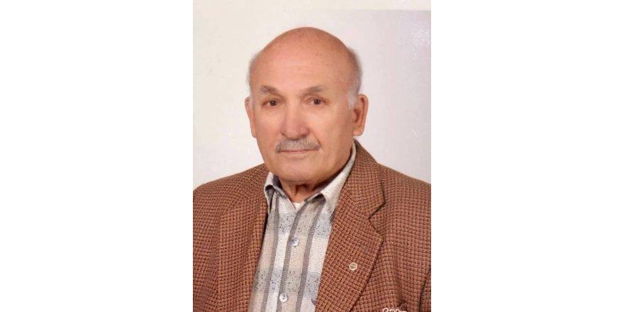 TÜRSAB Marmaris Bölge Temsil Kurulu Başkanı Esin'in acı günü