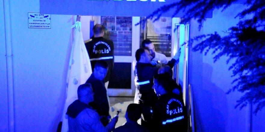 Tekirdağ'da vahşet: Yaşlı kadın 25 yerinden bıçaklandı