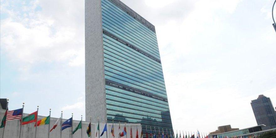 BM'den Suriye krizinde Cenevre sürecini destekleyecek ortak forum oluşturulması teklifi