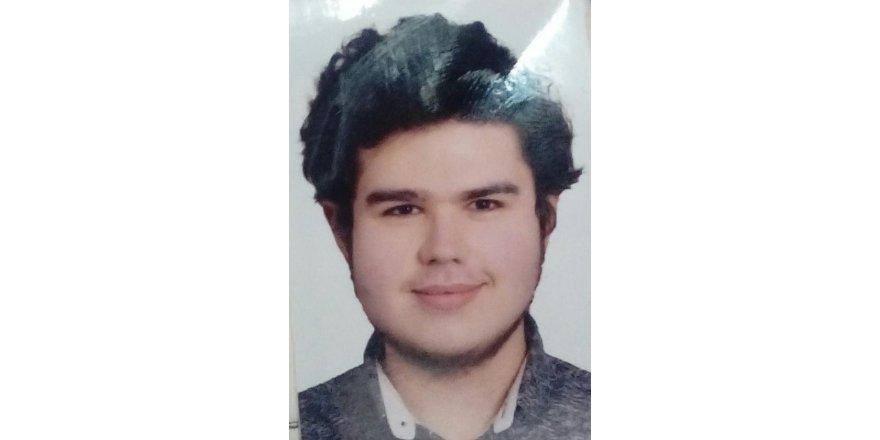Kayıp gencin cesedi bulundu