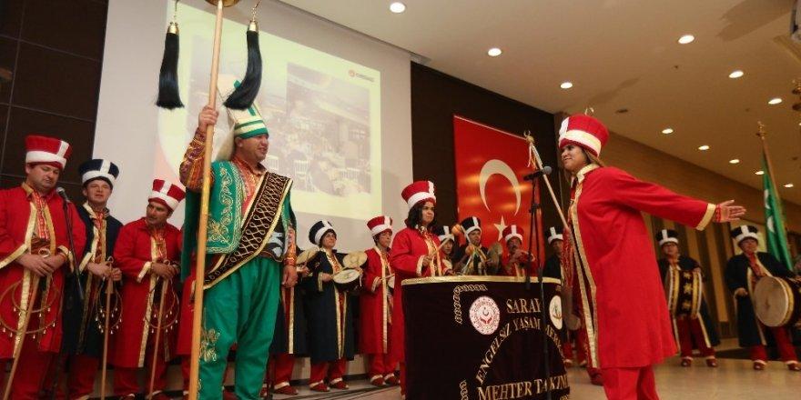 Başkan Yaşar, ORSİAD'ın İftarına Konuk Oldu resim ile ilgili görsel sonucu