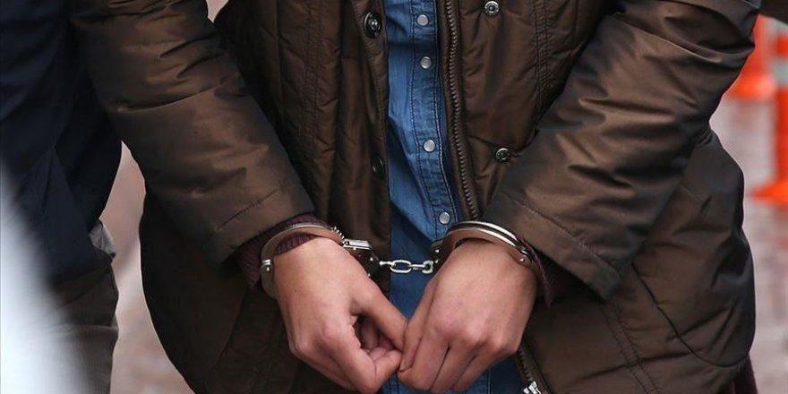 PKK terrorist arrested in southeast Turkey