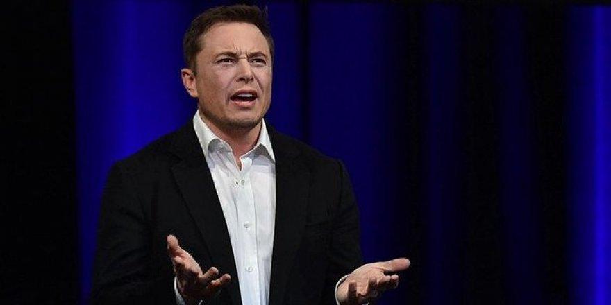 """Tesla CEO'su Elon Musk """"pedofili"""" iftirasından yargılanacak"""