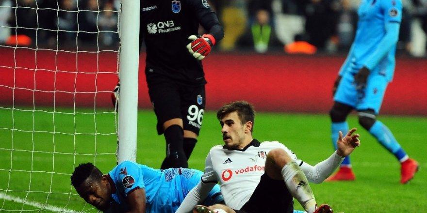 Beşiktaş'tan Dorukhan Toköz açıklaması