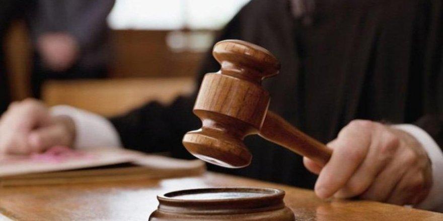 Konya'da eski karısıyla evlenen kişiyi öldüren sanığın yargılanmasına başlandı