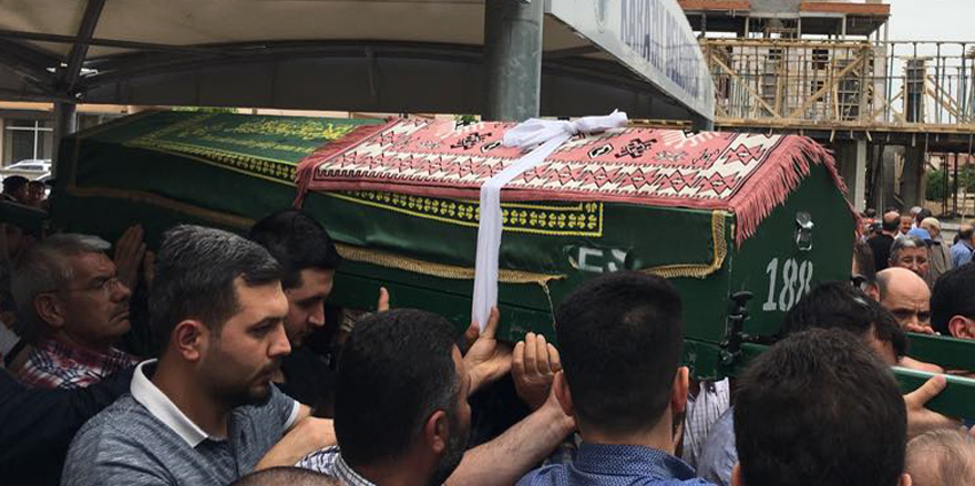 Ahmet Yaprakçı vefat etti