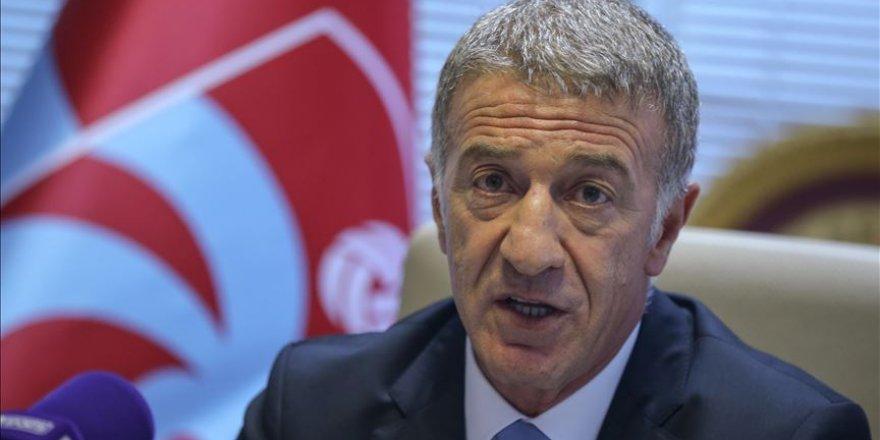 Trabzonspor UEFA kararını bekliyor