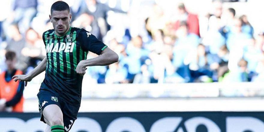 Merih Demiral, Juventus'a transfer oluyor! 15 milyon euro...