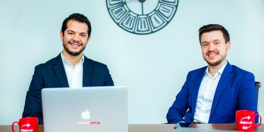 """obilet.com CEO'su Gürocak: """"Teknolojiyi kullanarak seyahat sektörünü dönüştürmeye devam ediyoruz"""""""