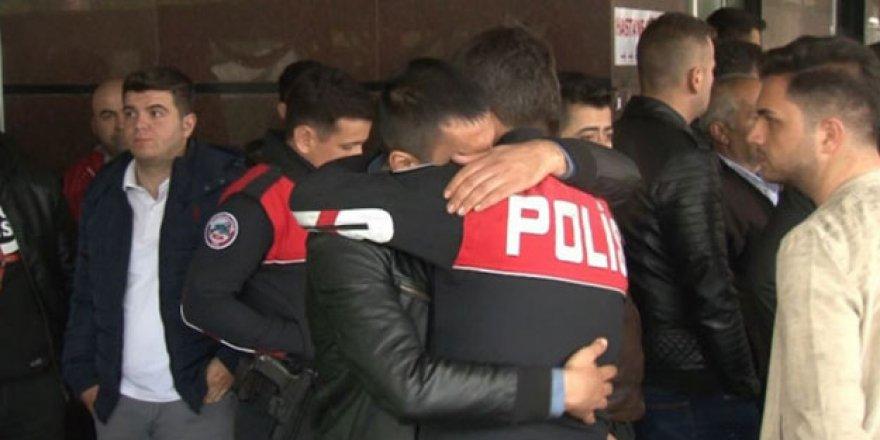 İstanbul'dan acı haber: 1 polis şehit