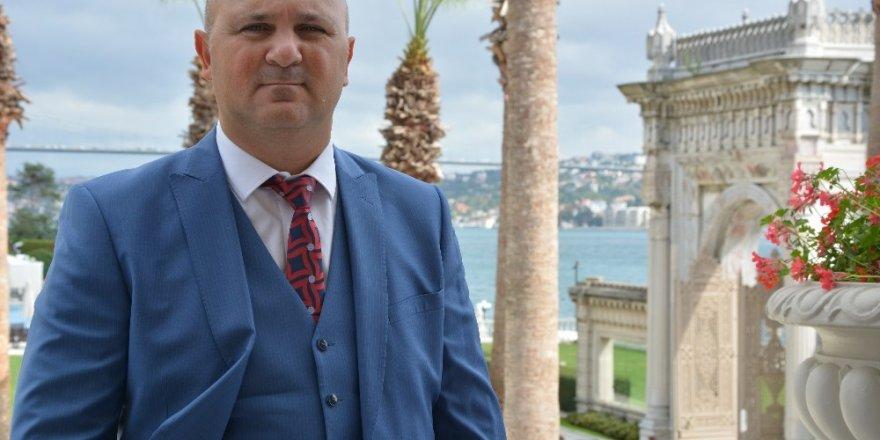 AİMSAD Başkanı Mustafa Erol, İVME Paketi'ni değerlendirdi