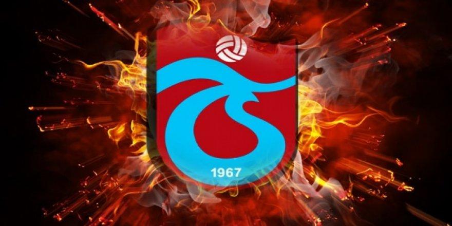 Trabzonspor'da ayrılık! Veda etti
