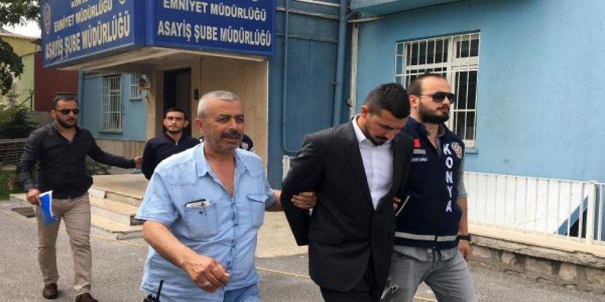 Konya'da intihar ettiğini söyledikleri arkadaşlarını öldürmekten yargılanacaklar